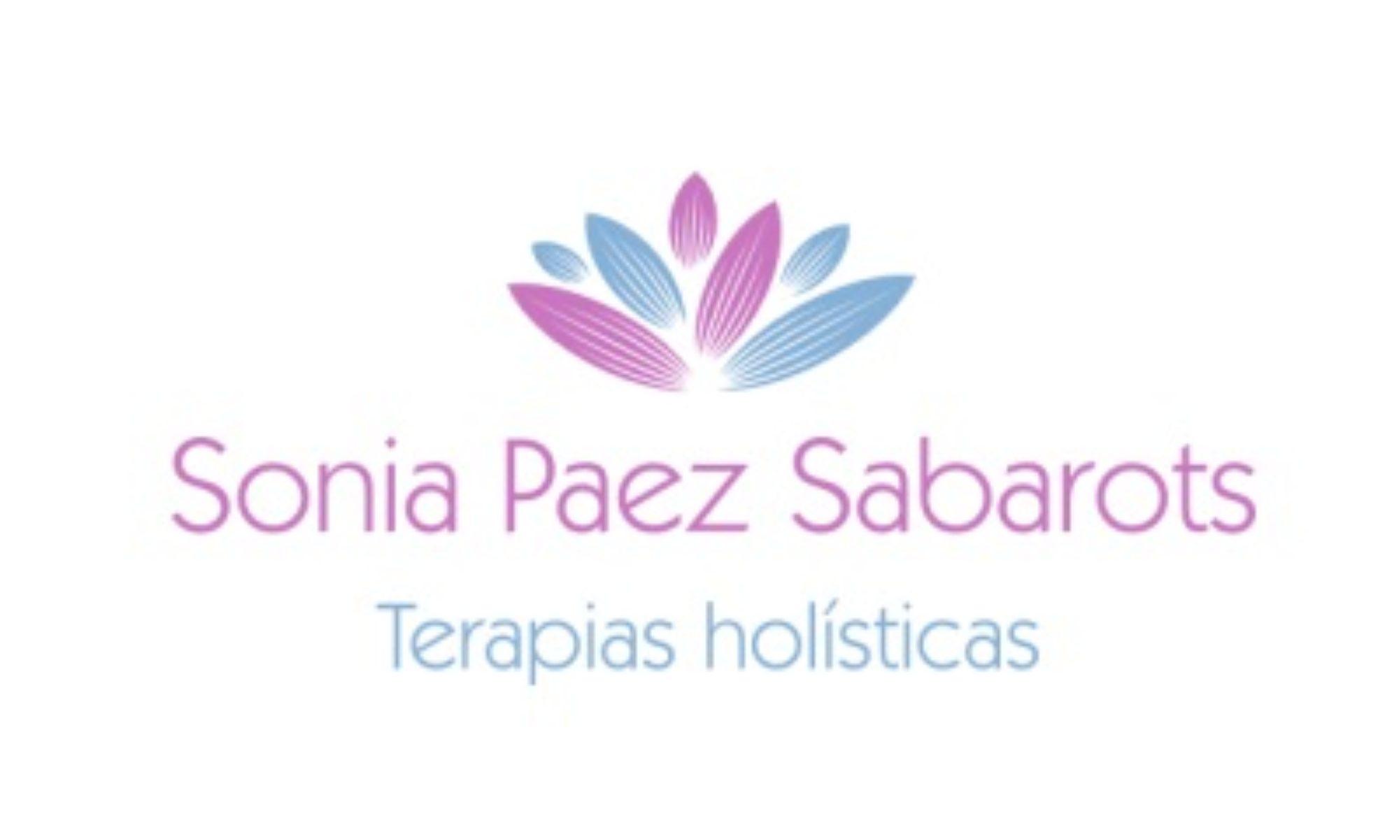 Sonia Paez Sabarots